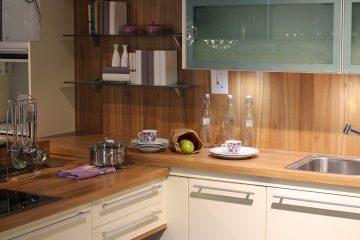 optimizar espacio cocina pequeña con productos organizadores