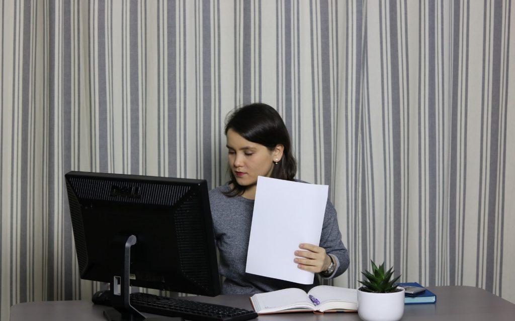 Servicio de Organizador Profesional