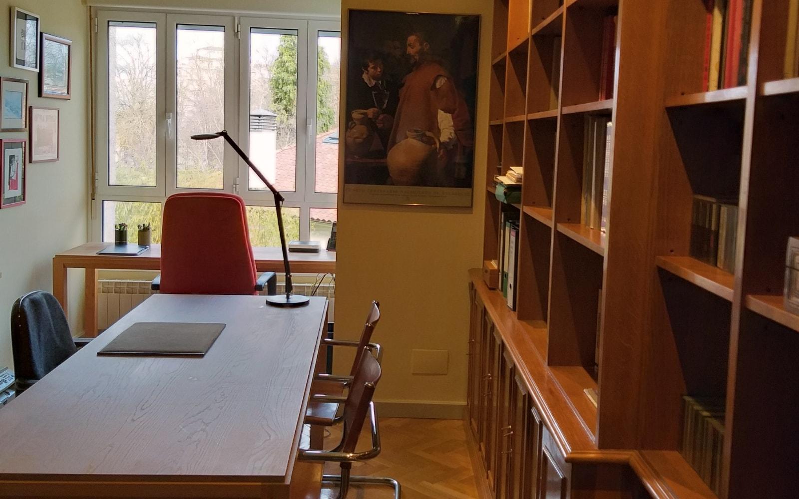 Ordenar documentación en el País Vasco